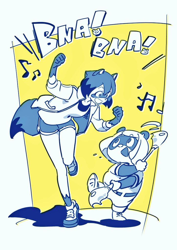 BNA 01x05 Eimi Tamura