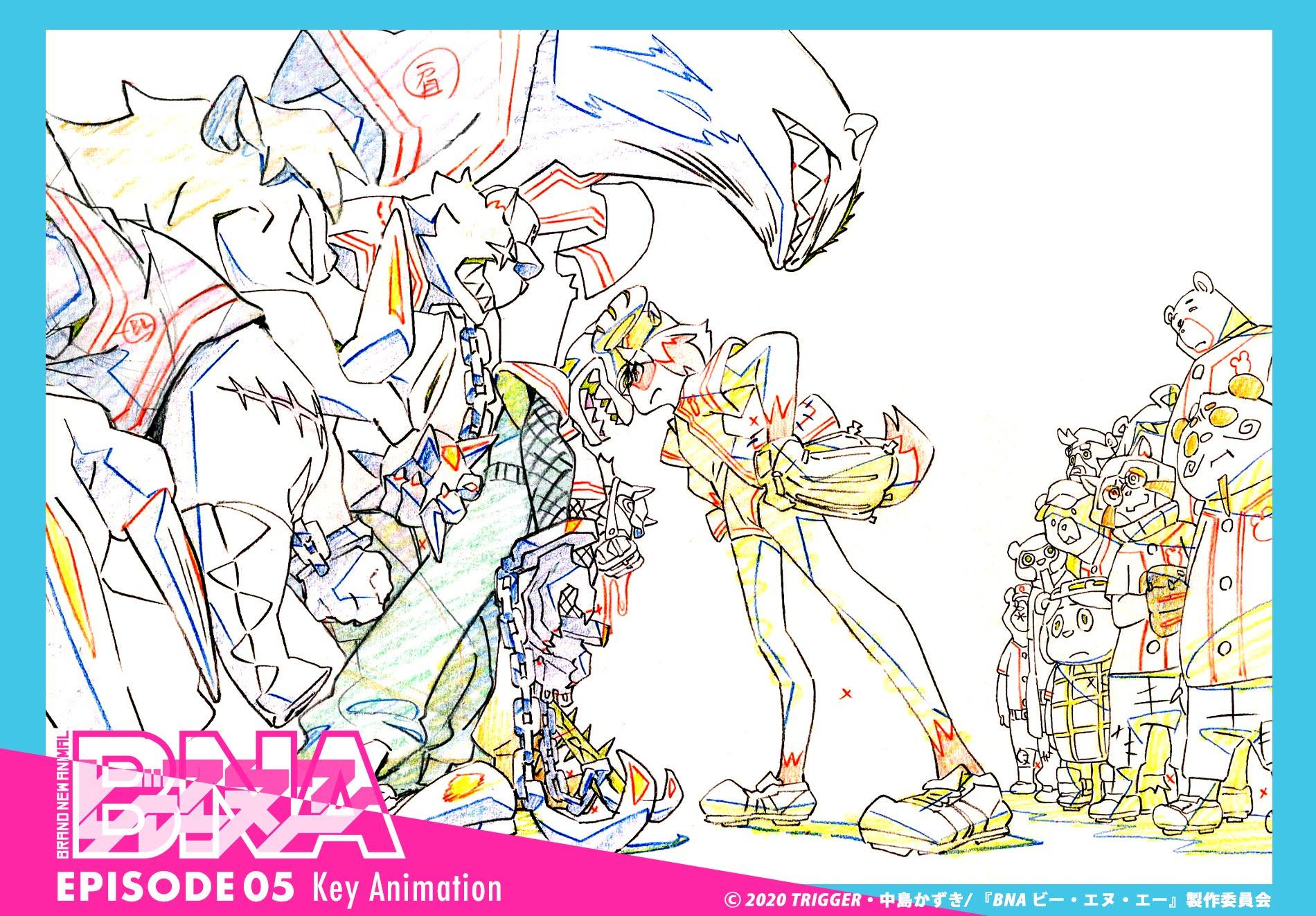 BNA Key Animation 01x05 02