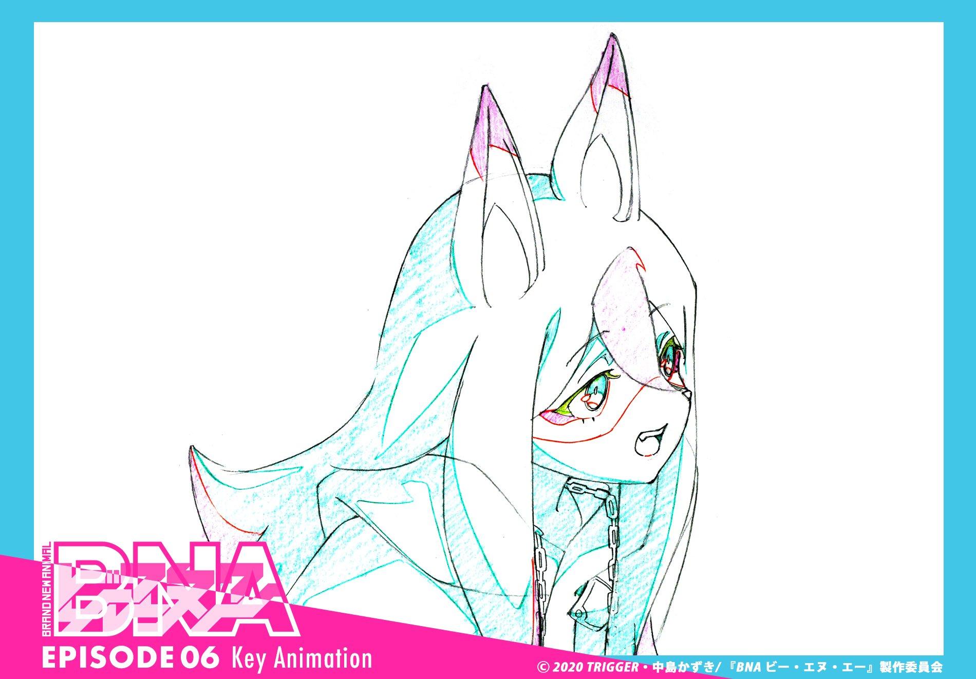 BNA Key Animation 01x06 01