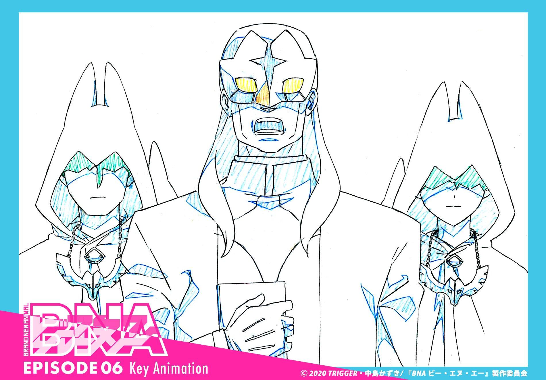 BNA Key Animation 01x06 03