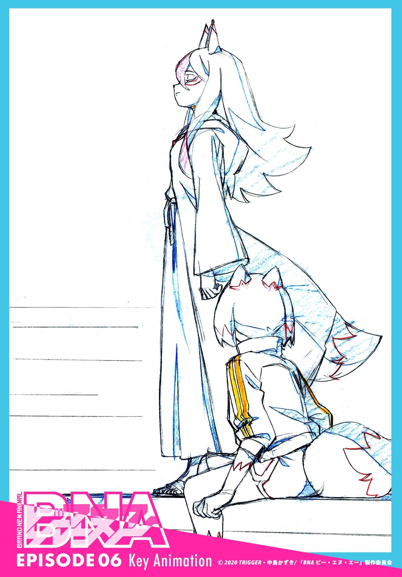 BNA Key Animation 01x06 05