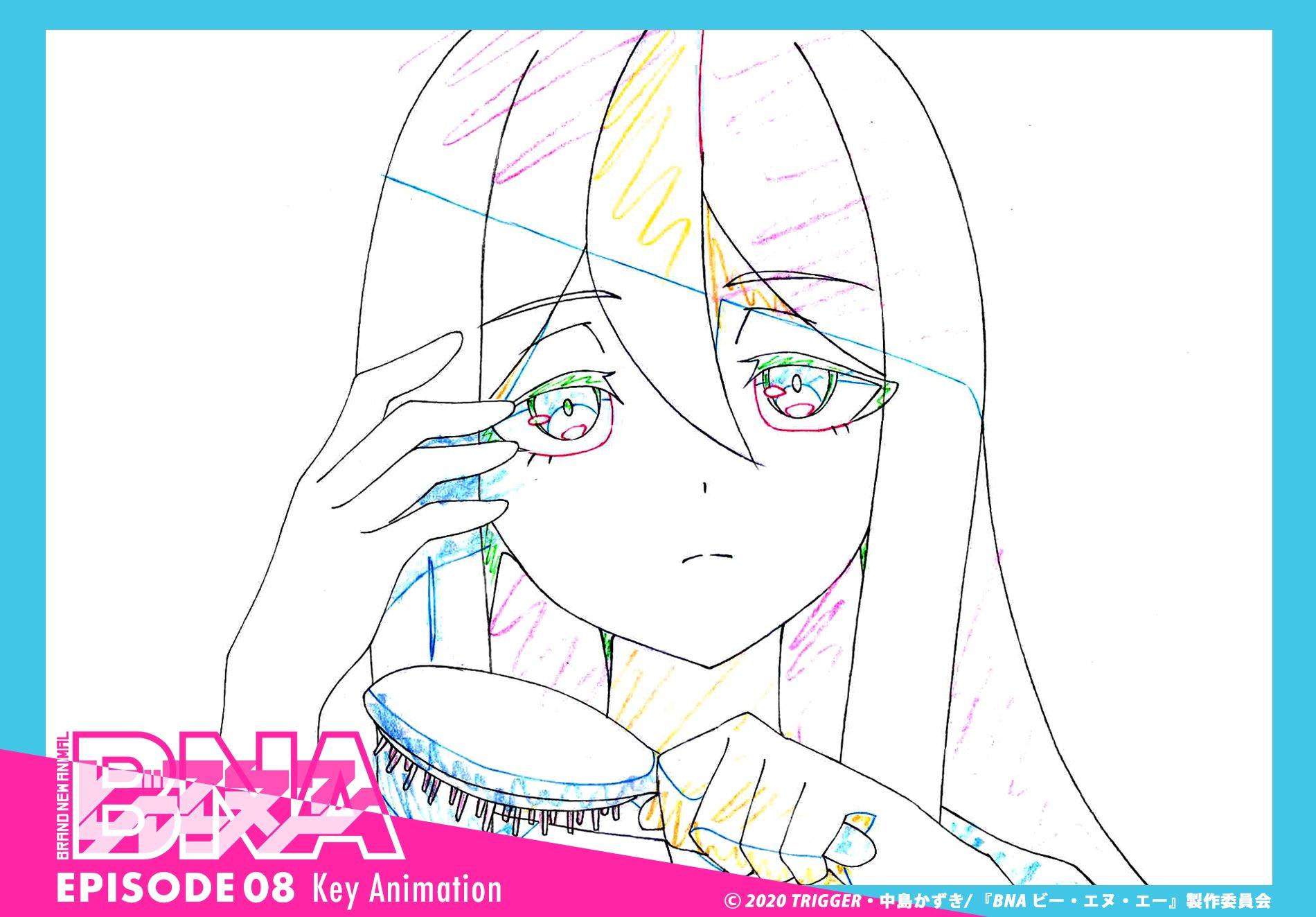 BNA Key Animation 01x08 08