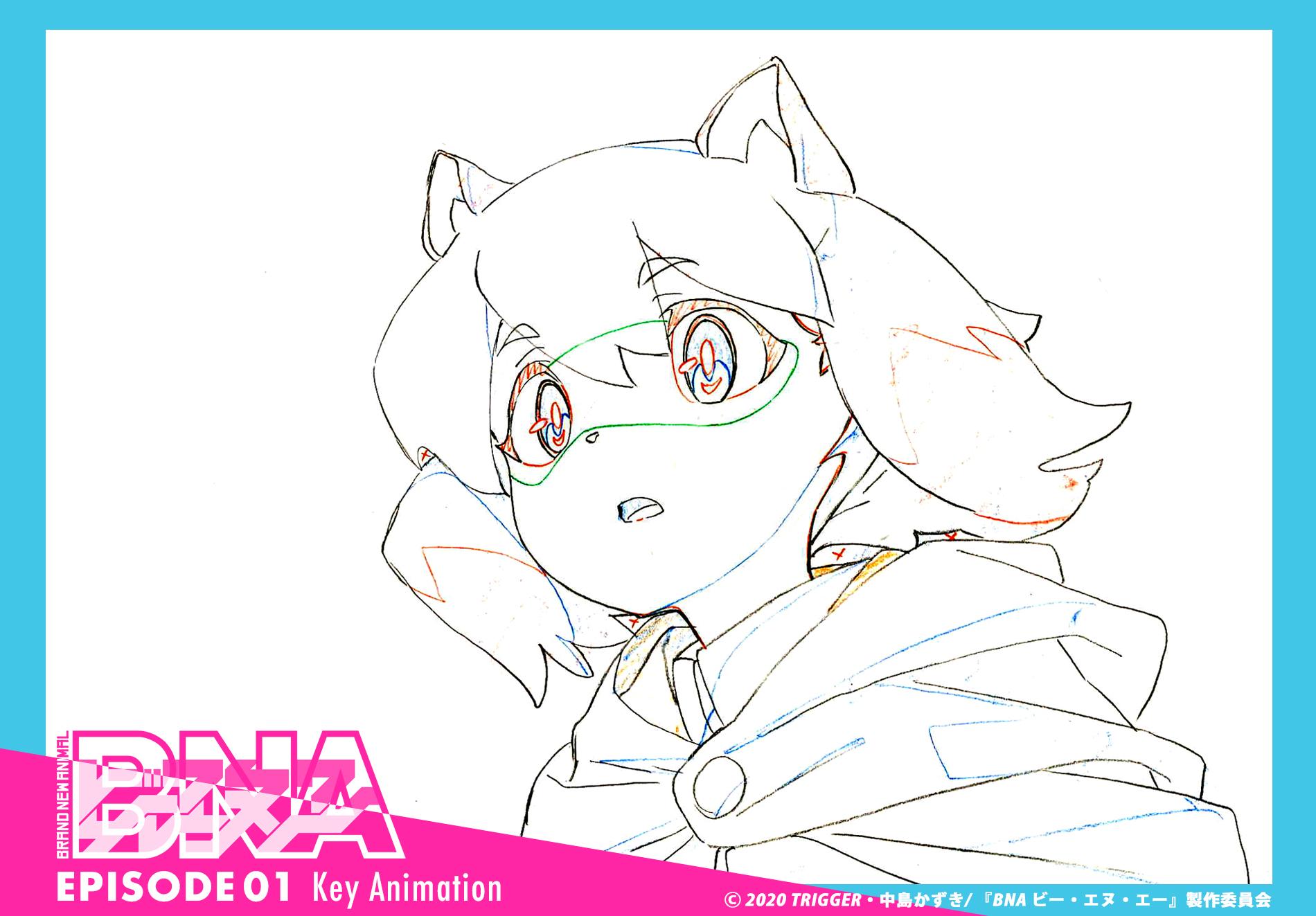 BNA Key Animation 01x01 01
