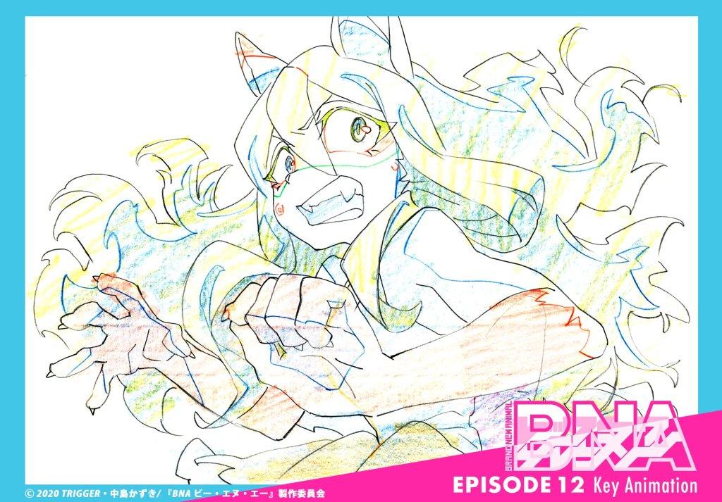 BNA Key Animation 01x12 02