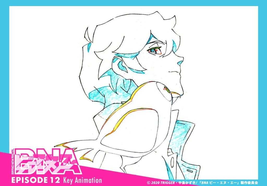 BNA Key Animation 01x12 07