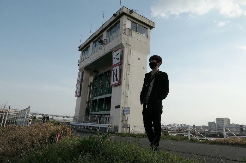 SSSS.Dynazenon 01 - Daiki Hamano